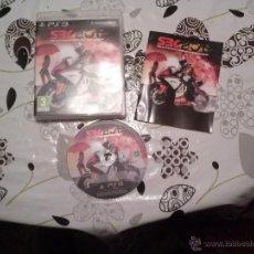 Videojuegos y Consolas: JUEGO PLAY 3 SBK 2011. Lote 48373845