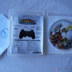 Videojuegos y Consolas: JUEGO PLAYSTATION 3 - SKYLANDERS GIANTS - ENVIO GRATIS A ESPAÑA. Lote 49845330