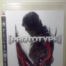 Videojuegos y Consolas: JUEGO PS3, PROTOTYPE. Lote 50071031