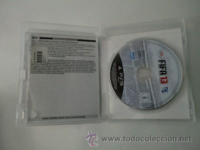 Videojuegos y Consolas: Fifa 13. EA Sports. [PS3] - Foto 3 - 50417658