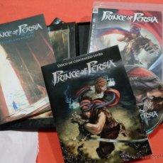 Videojuegos y Consolas: JUEGO PS3 UBISOFT PRINCIPE DE PERSIA EDICION PARA COLECCIONISTA. Lote 53060950