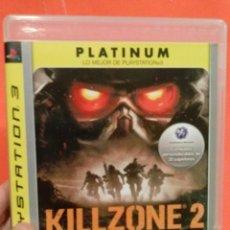 Videojuegos y Consolas: PS3 KILLZONE 2 . Lote 53060979