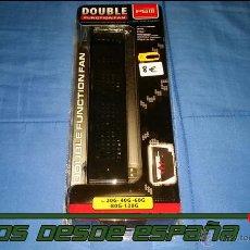 Videojuegos y Consolas: BASE REFRIGERADORA PARA SONY PS3 FAT. Lote 54958523