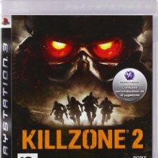 Videojuegos y Consolas: KILLZONE 2 PS3. Lote 52575167