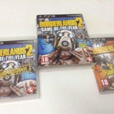Videojuegos y Consolas: BORDERLANDS 2 GAME OF THE YEAR EDITION. Lote 55882929