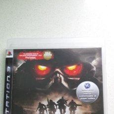 Videojuegos y Consolas: KILLZONE 2. Lote 56714038