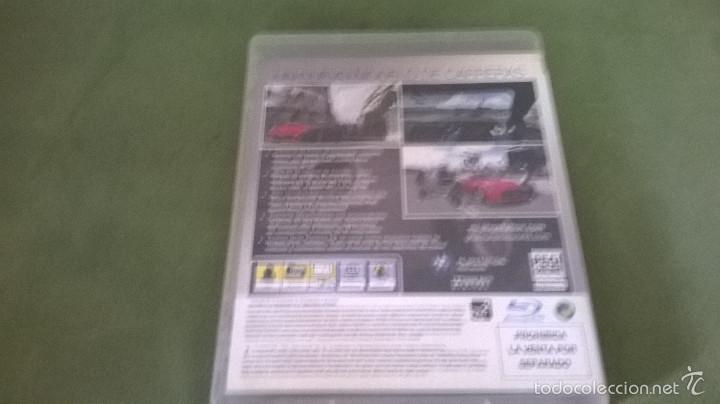NEED FOR SPEED (Juguetes - Videojuegos y Consolas - Sony - PS3)