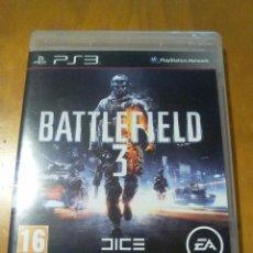 Videojuegos y Consolas: BATTLEFIELD 3 .- PLAYSTATION PS3 . Lote 58554973