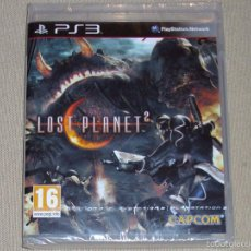 Videojuegos y Consolas: LOST PLANET 2, PRECINTADO VER ESP -PS3-. Lote 59833748