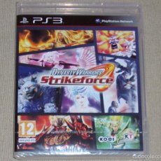 Videojuegos y Consolas: DYNASTY WARRIORS: STRIKEFORCE, PRECINTADO VER ESP -PS3-. Lote 59834768