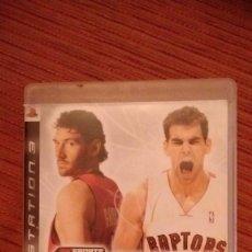 Videojuegos y Consolas: NBA 2K8. Lote 61578400