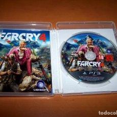 Videojuegos y Consolas: FAR CRY 4 PARA PS3. Lote 113261208