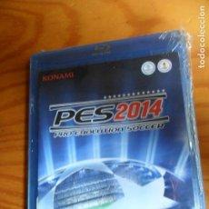 Videojuegos y Consolas: PES 2014 - PRO EVOLUTION SOCCER - PLAYSTATION 3 PS3 -. Lote 62760564