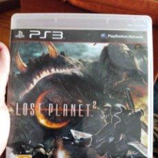 Videojuegos y Consolas: JUEGO PS3 LOST PLANET. Lote 67764433