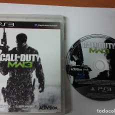 Videojuegos y Consolas: CALL OF DUTY MW3 - PS3. Lote 68066433