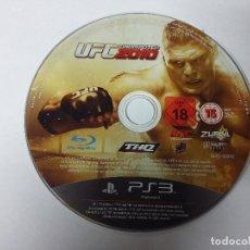 Videojuegos y Consolas: UFC UNDISPUTED 2010 - PS3. Lote 68066569