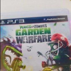 Videojuegos y Consolas: PLANTS VS ZOMBIES - GARDEN WARFARE. Lote 76544907