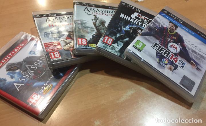 Videojuegos y Consolas: VARIOS JUEGOS - Foto 2 - 78434825