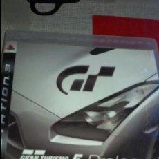 Videojuegos y Consolas: GT GRAN TURISMO 5 PROLOGUE PS3 . Lote 81183980