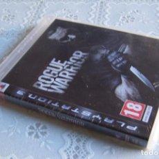 Videojuegos y Consolas: ROGUE WARRIOR. JUEGO NUEVO PRECINTADO, PARA PS3.. Lote 82471688