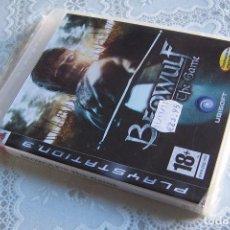 Videojuegos y Consolas: BEOWULF, THE GAME. JUEGO NUEVO PRECINTADO, PARA PS3.. Lote 82472768