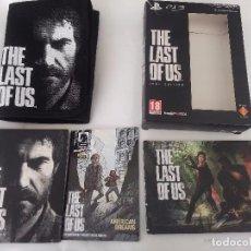 Videojuegos y Consolas: THE LAST OF US JOEL EDITION. Lote 83378144