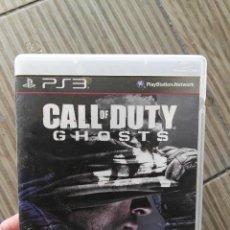 Videojuegos y Consolas: JUEGO DE PS3 CALL OF DUTY . Lote 89474916
