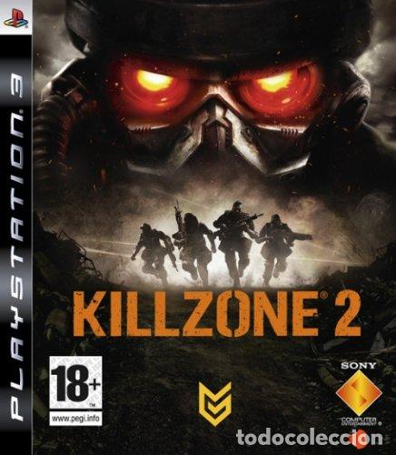 KILLZONE 2 PS3 (Juguetes - Videojuegos y Consolas - Sony - PS3)