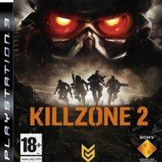 Videojuegos y Consolas: KILLZONE 2 PS3. Lote 96052075