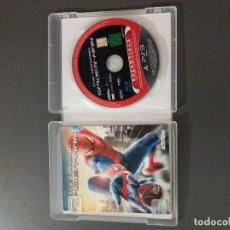 Videojuegos y Consolas: THE AMAZING SPIDER-MAN ESSENTIALS. Lote 96266543