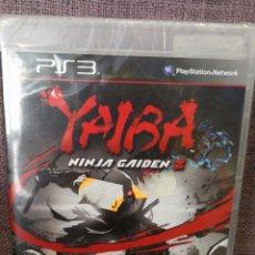 Videojogos e Consolas: YAIBA PS3. Lote 97848407