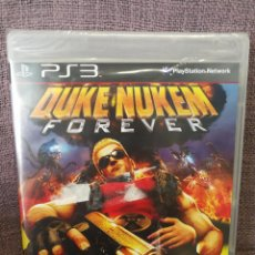 Videojuegos y Consolas: DUKE NUKEN FOREVER PS3. Lote 97848527