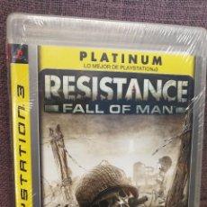 Videojuegos y Consolas: RESISTANCE PS3. Lote 97848599