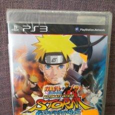 Videojuegos y Consolas: NARUTO STORM PS3. Lote 97848803