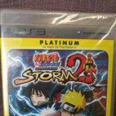 Videojuegos y Consolas: NARUTO STORM 2 PS3. Lote 97848815