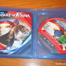 Videojuegos y Consolas: PRINCE OF PERSIA - PS3 - PLAYSTATION 3 ESPAÑA -. Lote 99369623