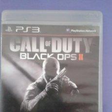 Videojuegos y Consolas: CALL OF DUTY BLACK OPS II. Lote 100455559