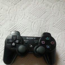 Videojuegos y Consolas: MANDO SIXAXIS PS3 SONY ORIGINAL. Lote 101744250