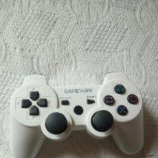 Videojuegos y Consolas: MANDO SIXAXIS PS3 GAMEWARE. Lote 101744634