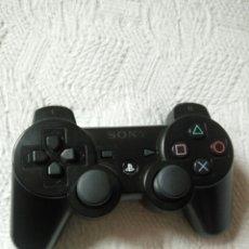 Videojuegos y Consolas: MANDO SIXAXIS PS3 ORIGINAL SONY. Lote 101745140