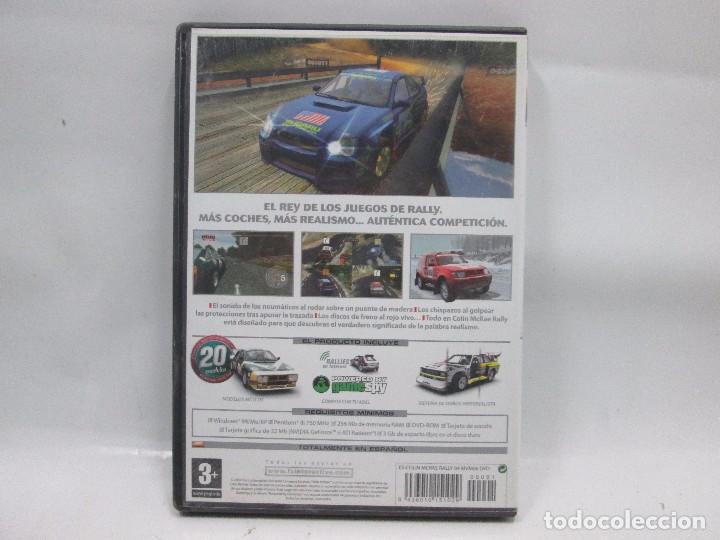 Videojuegos y Consolas: JUEGO PC - COLIN MCRAE RALLY 04 - FUNCIONANDO - Foto 2 - 102761779