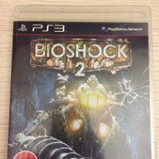 Videojuegos y Consolas: BIOSHOCK 2 PS3. Lote 103851526