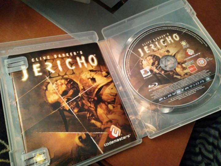 Videojuegos y Consolas: juego de ps3 jericho - Foto 2 - 103874679