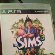 Videojuegos y Consolas: JUEGO DE PS3 SIMS 3 . Lote 103879487