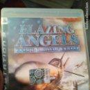 Videojuegos y Consolas: JUEGO DE PS3 BLAZING ANGELS . Lote 103875543