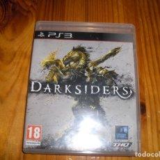 Videojuegos y Consolas: DARKSIDERS PS3 PLAY 3. Lote 104790383