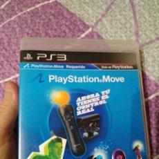 Videojuegos y Consolas: JUEGO PS3 PLAY MOVE. Lote 107799571