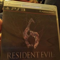 Videojuegos y Consolas: JUEGO PS3 RESIDENT EVIL. Lote 108305319