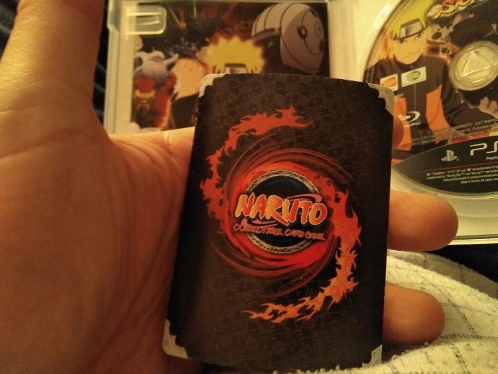 Videojuegos y Consolas: Juego ps3 ultimate ninja storm 3 - Foto 3 - 108306447