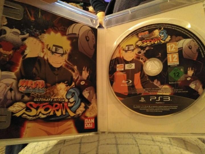Videojuegos y Consolas: Juego ps3 ultimate ninja storm 3 - Foto 5 - 108306447